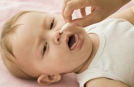 Капли левомицитин в нос как и когда использовать, инструкция
