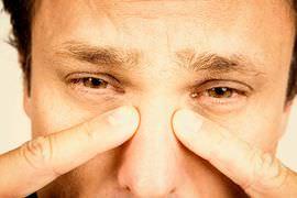 Закладывает нос в положении лежа лечение, что делать