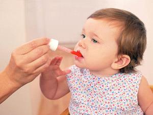 Консервативные методы лечения воспаления гланд у ребенка