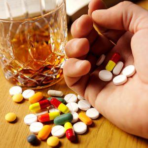 Как взаимодействует Кагоцел с алкоголем