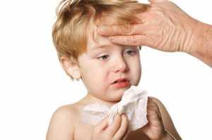 Деринат в борьбе с простудой