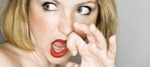 Причины плохого запаха изо рта