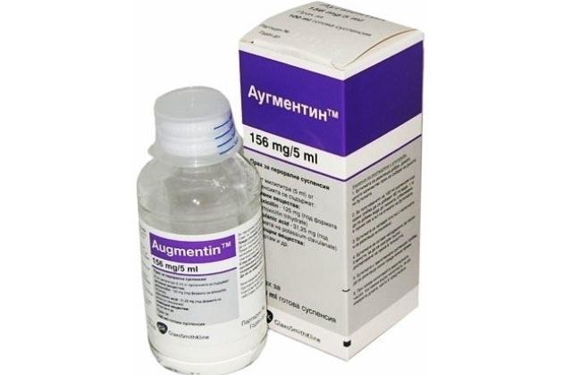 лечение бактериального фарингита антибиотиками