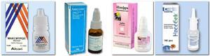 Заменители Полидекса с фенилэфрином в лечении насморка и гайморита