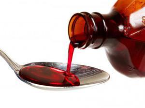 Противокашлевые препараты нельзя принимать без назначения врача