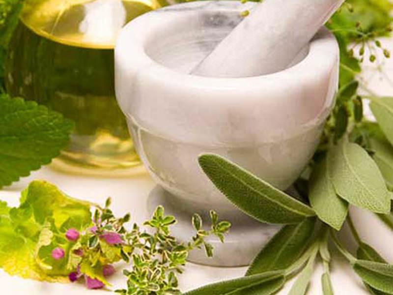 Народные методы лечения воспаления гланд