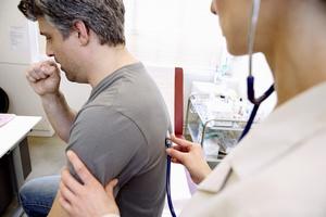 Заболевания, которые могут привести к эмфиземе легких