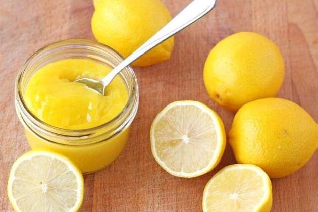 лимон и мед при ангине