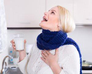 Особенности лечения фарингита в домашних условиях