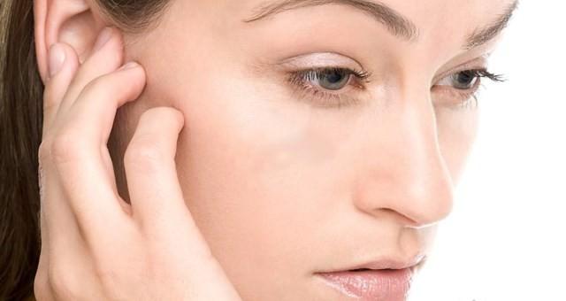 Самостоятельный массаж уха