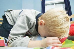 Побочные эффекты от лазолвана у ребенка