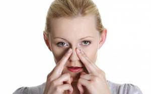 Заложенность носа - это неприятное состояние человека