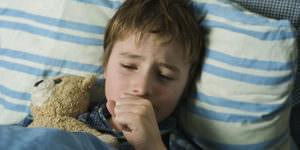 Как вылечить ребенка от кашля