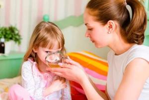 При приеме Либексина, следите за достаточным употреблением жидкости