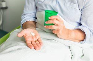 Способы и средства для лечения тонзиллита
