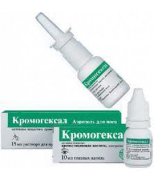 Описание препарата