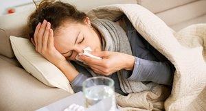Действие лекарства Эреспал при простудных заболеваниях