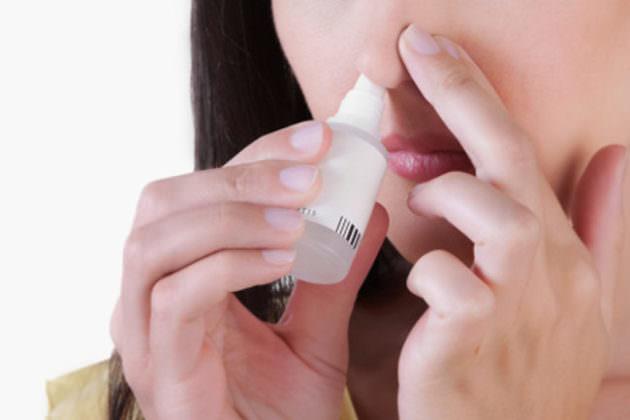 Ксилометазолин допустимо применять не дольше недели