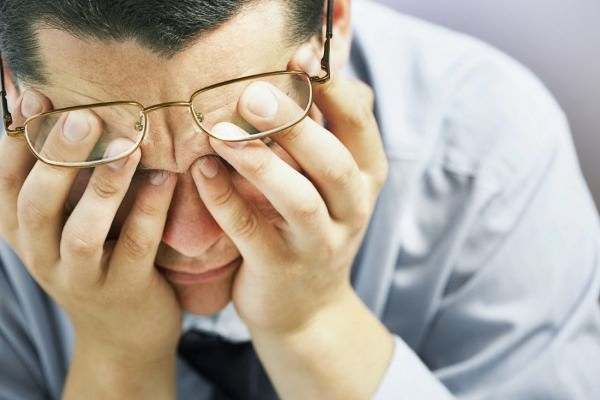 Симптомы опухоли мозга