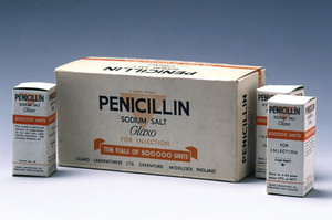 Таблетки Пенициллина