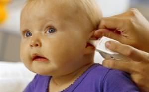 Какими средствами снять боль в ушах