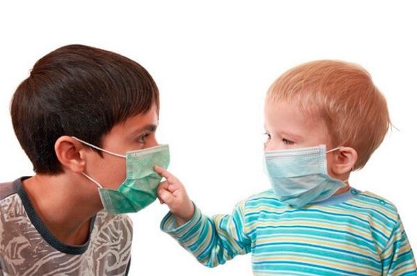 Защита от эпидемии