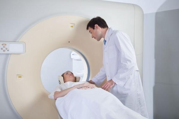 Обследование головы