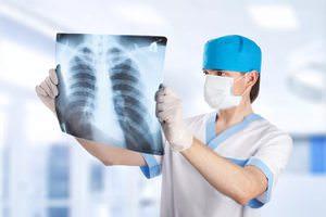 Диагностические процедуры