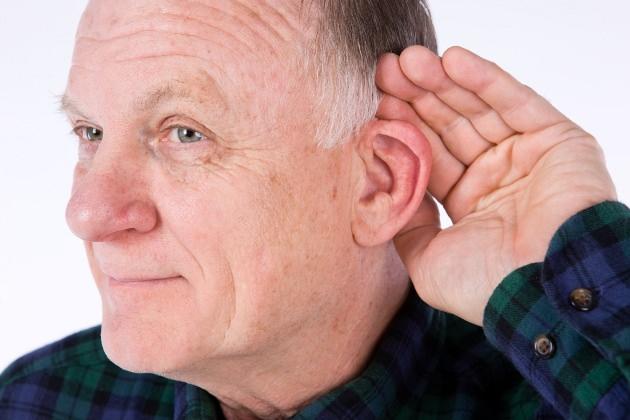 аллергический отит может привести к глухоте