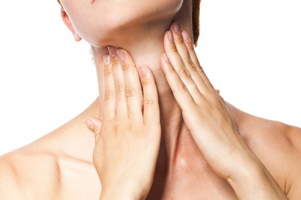 папиллома в горле