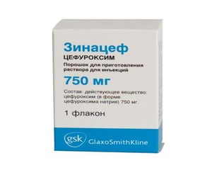Перечень и описание аналогов антибиотика Зиннат