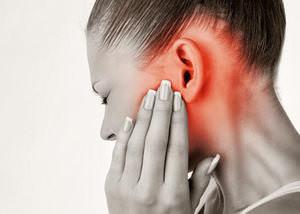 Диагностика по ушному козелку