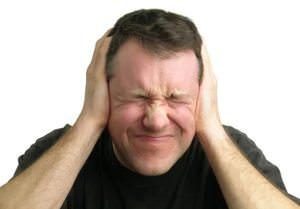Лечение уха в домашних условиях