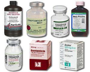 Особенности взаимодействия Аугментина с другими лекарствами