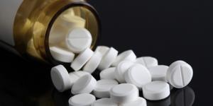 Таблетки парацетамола от температуры