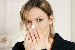 Причины проявления насморка