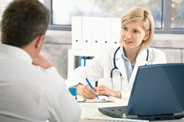 Антибиотик при синусите должен назначать специалист