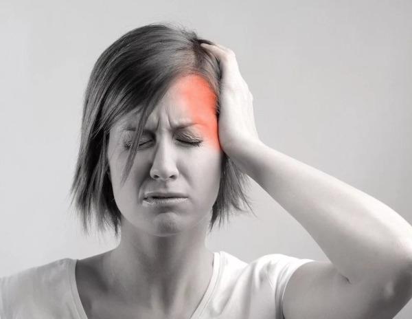 Боль в голове с левой стороны