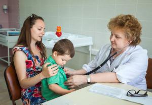Причины распространения инфекций дыхательных путей у детей
