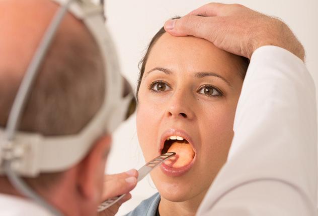 Стафилококк в горле как лечить