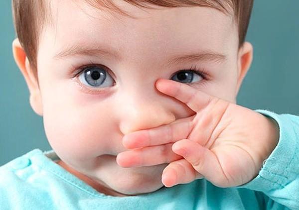 стрептококк в носу