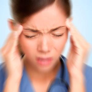 Причины заложенности в ушах