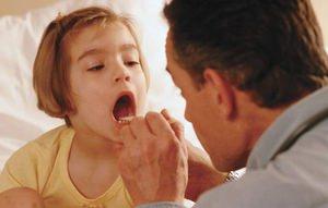 Кларитромицин для лечения ЛОР-органов