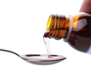 Инструкция по применению сиропа Эреспал для лечения кашля