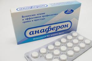 Характерные свойства заменителя Имудона препарата Анаферона