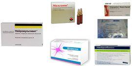 Нейромультивит: аналоги дешевые (список), какой препарат лучше