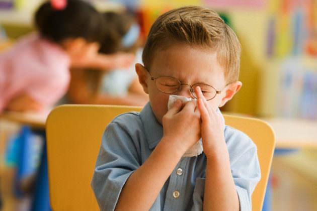 Ксилометазолин в малой концентрации можно применять для лечения детей
