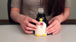 Ультразвуковой ингалятор «Пингвин» Med2000 Pingoo U2