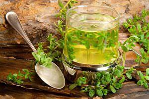 Применение лекарственных трав для лечения кашля