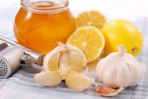 Народные средства и способы лечения кашля